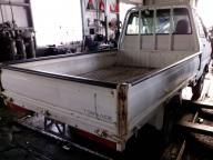 Фотография Кузов грузовой TOYOTA TOWNACE 1998г.