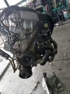 Фотография Двигатель LFVDS MAZDA AXELA 2009г.