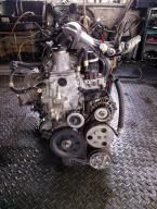 Фотография Двигатель L15A HONDA FIT 2007г.