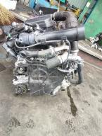 Фотография Двигатель R06A SUZUKI JIMNY 2020г.