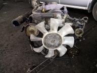 Фотография Двигатель TD25 NISSAN ATLAS 1995г.