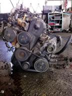 Фотография Двигатель CA18E NISSAN BLUEBIRD 1985г.