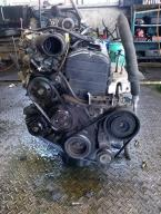 Фотография Двигатель HCE DAIHATSU CHARADE 1992г.