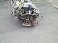 Фотография Двигатель 7AFE TOYOTA CARINA 1998г.