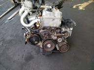 Фотография Двигатель QG15DE NISSAN SUNNY 2003г.
