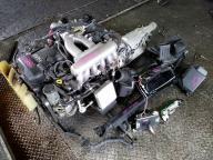 Фотография Двигатель 1JZGE TOYOTA MARKII 1997г.
