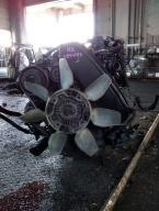Фотография Двигатель 1KZTE TOYOTA HIACE 2001г.
