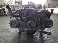 Фотография Двигатель EJ202 SUBARU FORESTER 2002г.