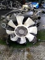 Фотография Двигатель RFT NISSAN VANETTE 2008г.