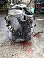 Фотография Двигатель 1NZ TOYOTA RUNX 2002г.