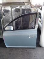 Фотография Дверь передняя левая TOYOTA VITZ 2004г.
