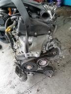 Фотография Двигатель 1KR TOYOTA VITZ 2007г.