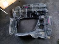 Фотография Защита двигателя левая TOYOTA IST 2008г.