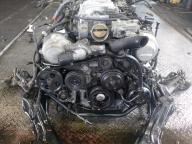 Фотография Двигатель 1UZ TOYOTA CELSIOR 1999г.