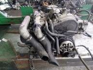 Фотография Двигатель 3CT TOYOTA LUCIDA 1992г.