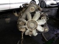 Фотография Двигатель WL MAZDA TITAN 2001г.