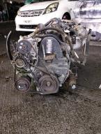 Фотография Двигатель F23A HONDA ODYSSEY 2001г.