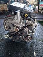 Фотография Двигатель ZYVE MAZDA DEMIO 2006г.