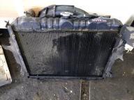 Фотография Радиатор охлаждения NISSAN ATLAS 1987г.