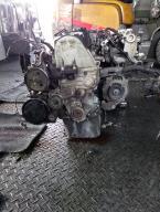 Фотография Двигатель D15B HONDA CIVIC 1992г.