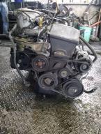 Фотография Двигатель 5AFE TOYOTA COROLLA 1994г.