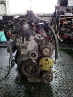 Фотография Двигатель L15A HONDA FIT 2004г.