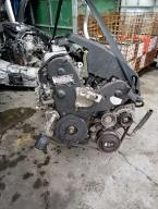 Фотография Двигатель J30A HONDA INSPIRE 2003г.