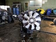 Фотография Двигатель RFT MAZDA TITAN 2005г.