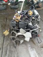 Фотография Двигатель 1GFE TOYOTA MARKII 1997г.