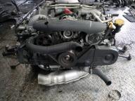 Фотография Двигатель EJ203 SUBARU IMPREZA 2011г.