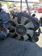 Фотография Двигатель 4D56 MITSUBISHI DELICA 1992г.