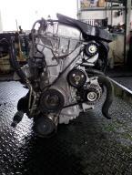 Фотография Двигатель LFVD NISSAN LAFESTA 2011г.
