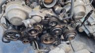 Фотография Двигатель 3UZ TOYOTA CELSIOR 2001г.