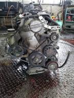 Фотография Двигатель 2NZ TOYOTA VITZ 2002г.