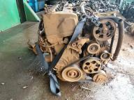 Фотография Двигатель K20A HONDA CRV 2002г.
