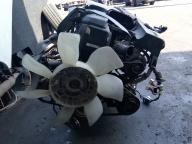 Фотография Двигатель 1GFE TOYOTA MARKII 2000г.