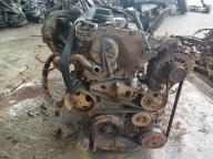 Фотография Двигатель QR20DE NISSAN SERENA 2003г.