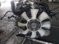 Фотография Двигатель FE MAZDA TITAN 2007г.