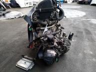 Фотография Коробка механическая NISSAN MARCH 2009г.