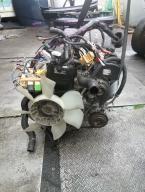 Фотография Двигатель 1GFE TOYOTA MARKII 1999г.