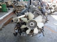 Фотография Двигатель 3CT TOYOTA TOWNACE 1994г.