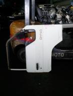 Фотография Дверь передняя правая TOYOTA DYNA 1999г.