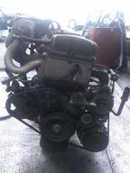 Фотография Двигатель QG13DE NISSAN AD 2003г.