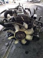 Фотография Двигатель 4M40 MITSUBISHI CHALLENGER 1996г.