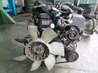 Фотография Двигатель 1GFE TOYOTA MARKII 2002г.