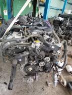 Фотография Двигатель 2GRFSE TOYOTA CROWN 2006г.