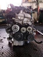 Фотография Двигатель 2SZ TOYOTA VITZ 2007г.