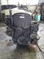 Фотография Двигатель 4G64 MITSUBISHI LEGNUM 2002г.