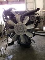 Фотография Двигатель 4JG2 ISUZU BIGHORN 1993г.