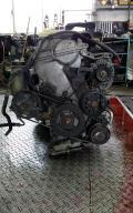 Фотография Двигатель 2NZFE TOYOTA BB 2004г.